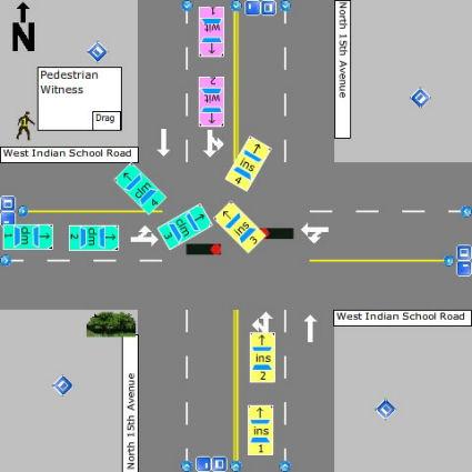 StreetDelivery